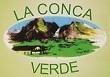 Ristorante La Conca Verde Logo